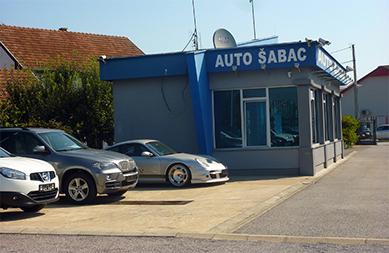 Auto Sabac
